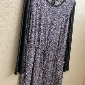Lou & Grey from LOFT dress. Beautiful condition.